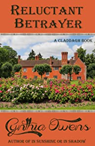 Reluctant Betrayer (The Claddagh Series Book 5)