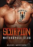 Scorpion Motorcycle Club 5 (Spirit of Darkness)