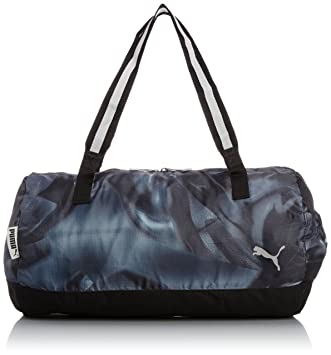 0c8057fe4d8c4 PUMA Damen Fitness Tasche Studio Barrel Bag