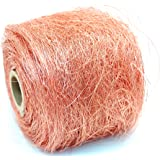 Copper Wool 1lb Roll (Coarse) - Made in USA!