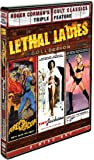 Lethal Ladies Collection [DVD] [Import]
