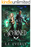 Scorned: An Epic Dragons and Immortals Romantic Fantasy (The Emrys Chronicles Book 3)