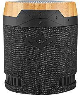 The House of Marley Signature Black Chant BT Portable Bluetooth Speaker 64a061239c