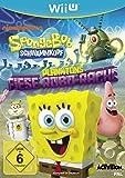 SpongeBob Schwammkopf - Planktons fiese Robobo-Rache - [Nintendo Wii U]