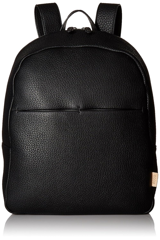 [エコー] Mads Backpack MADS B075FWFMTB ブラック