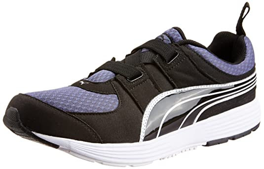 Puma Men's Descendant Alt Dp Running Shoes Men's Running Shoes at amazon