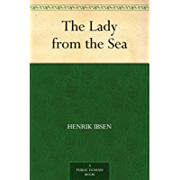 The Lady from the Sea (English Edition)
