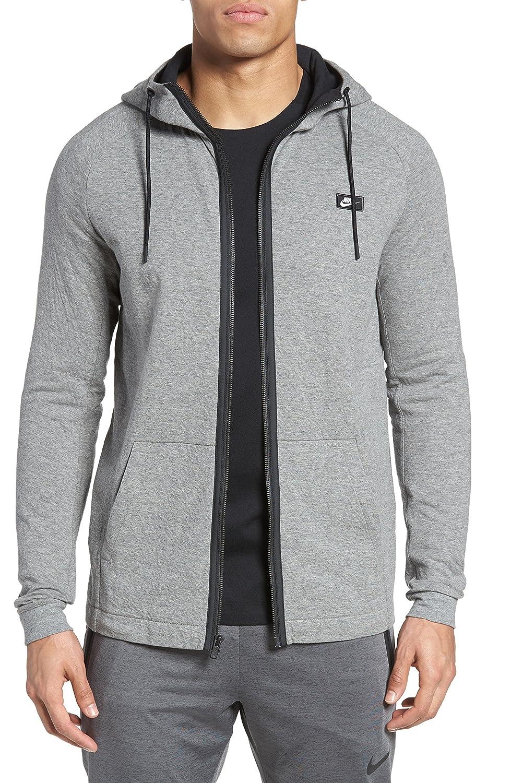 ナイキ メンズ パーカースウェットシャツ Nike Tech Regular Fit Fleece Hoodie [並行輸入品] B07CXJ6Q2Y Small