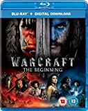 Warcraft: The Beginning (Blu-ray + Digital Download) [2016]