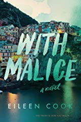 With Malice: A Novel Kindle Edition