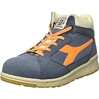 Diadora D-Jump Hi S3 ESD, Zapatos de Trabajo Unisex Adulto