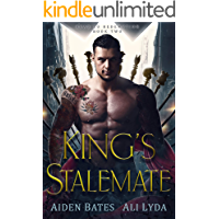 King's Stalemate (Road To Redemption Book 2)