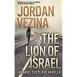 The Lion Of Israel: Ariel Sutcliffe Origin Story