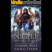 Cursed by Night: A Reverse Harem Urban Fantasy (Her Dark Protectors Book 1)