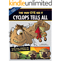 Cyclops Tells All (The Other Side of the Myth)