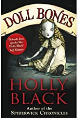 Doll Bones Kindle Edition