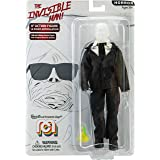 """Mego Action Figures, 8"""" Invisible Man (Limited Edition Collector'S Item)"""