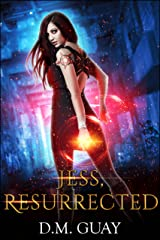 Jess, Resurrected: A teen psychic mystery romance series (Guardians of Salt Creek Book 2) Kindle Edition