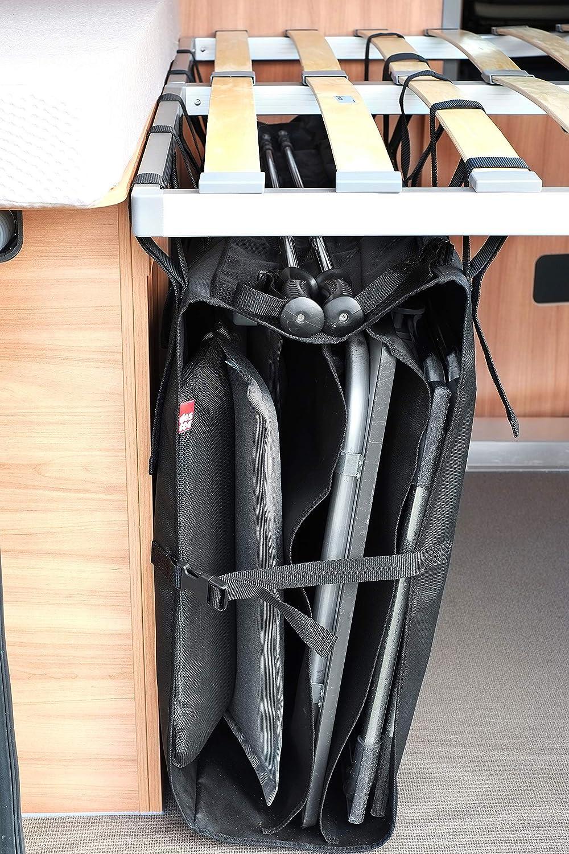 Destec Zoombox 2 -Kastenwagen - Wohnmobil - Möbel sicher verstauen