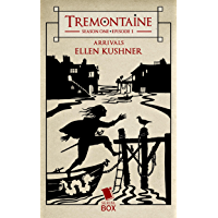 Arrivals (Tremontaine Season 1 Episode 1)