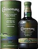 Connemara Peated Single Malt Whisky Irlandes, 40% - 700 ml
