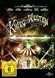 Jeff Waynes Musical Version von: Der Krieg der Welten - The New Generation (OmU) [Alemania] [DVD]