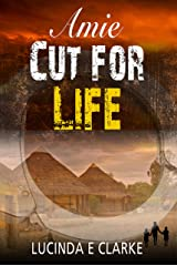 Amie: CUT FOR LIFE Kindle Edition