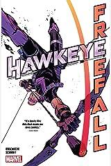 Hawkeye: Freefall (Hawkeye: Freefall (2020)) Kindle Edition