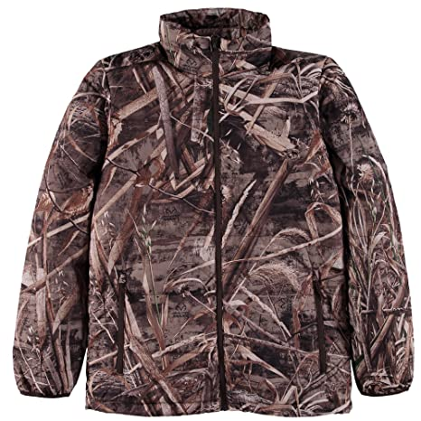 21ee07664515b Amazon.com: Columbia Men's PHG Frost Fighter Jacket: Clothing