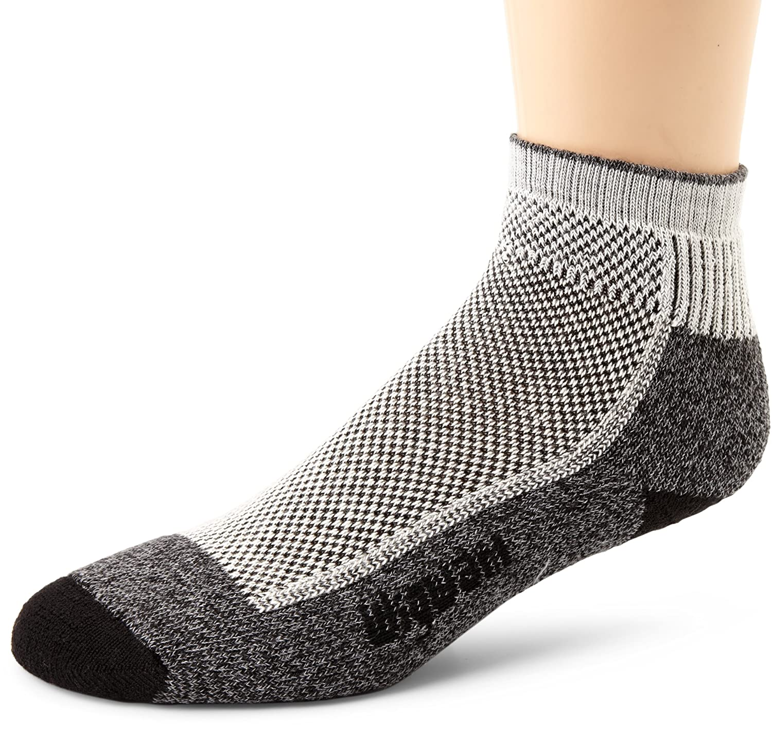 Wigwam Cool-Lite Quarter Length Hiking Socks