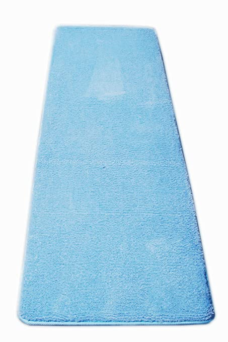 Amazon.com: Espuma de memoria de lujo alfombra de baño ...