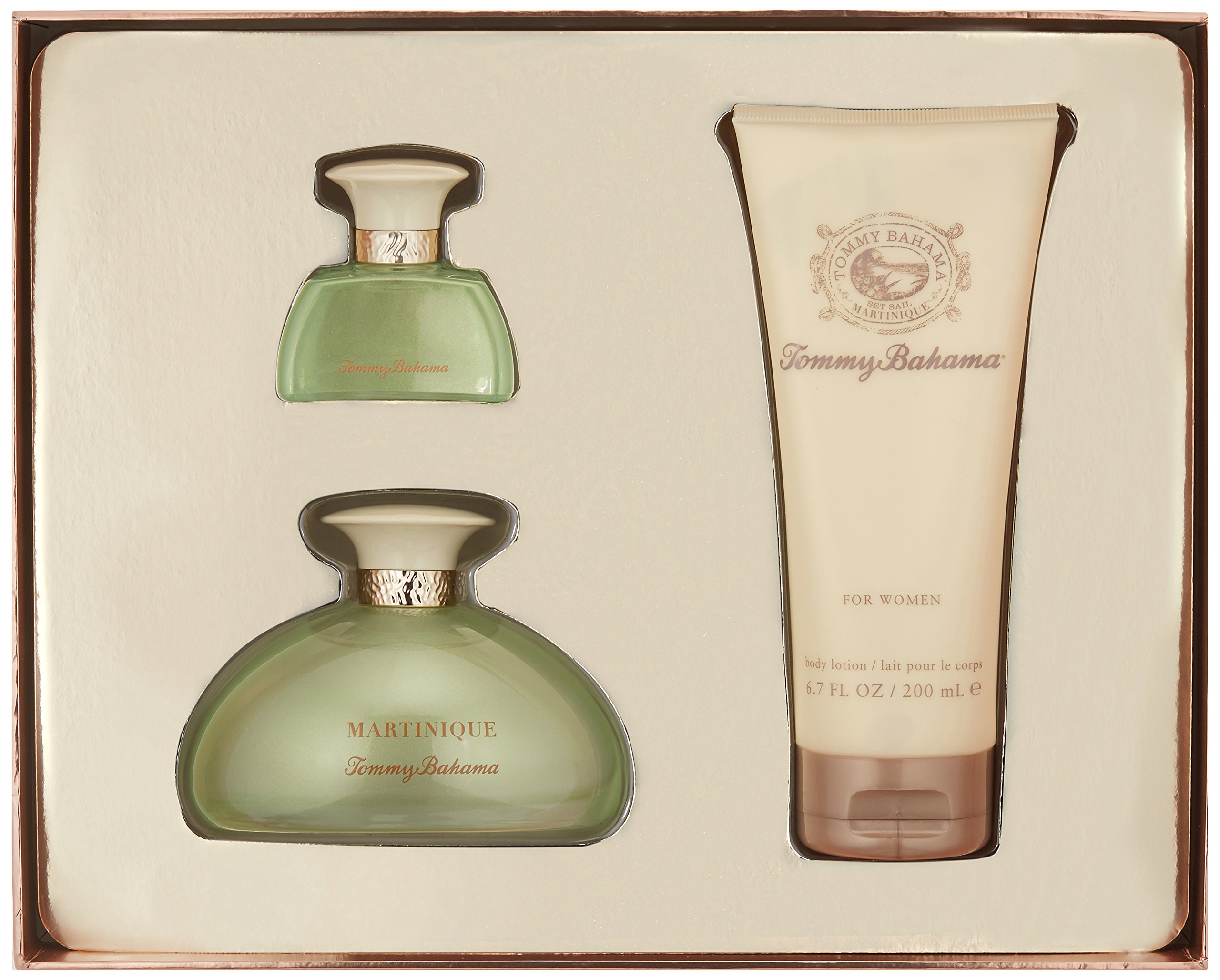Tommy Bahama Martinique Women Gift Set