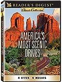 America's Most Scenic Drives 4 pk.