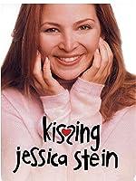 Kissing Jessica