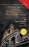 罗马帝国衰亡史 (English Edition)