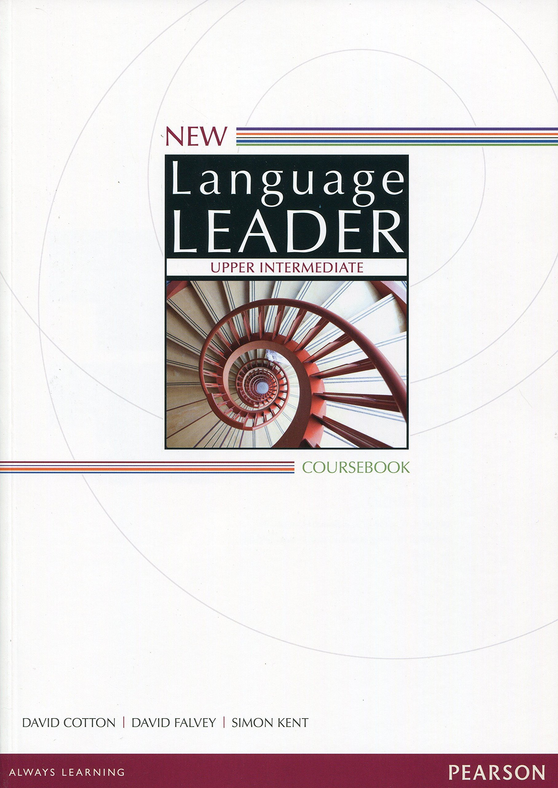 Language leader upper intermediate скачать pdf