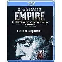 Boardwalk Empire. El Imperio del Contrabando, Temporada 5 [Blu-ray]
