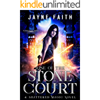 Rise of the Stone Court (Stone Blood Series Book 3)