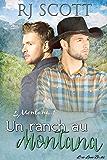 Un Ranch au Montana (French Edition)