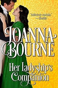 Her Ladyship's Companion (The Spymaster Series)