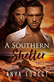 A Southern Shelter (Across the Strait Book 2)