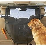 High Road Wag'nRide Dog Car Barrier