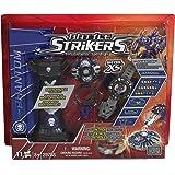 Mega Bloks Métal XS2 Battle Strikers équipe Phantom - Odinskull Starter Pack