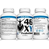 46XY Evolution- Natural Men's Vitality Supplement