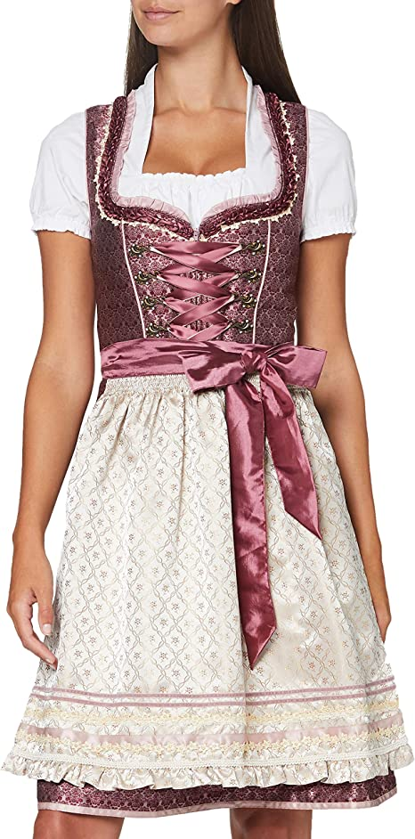 Stockerpoint Damen Kleid f/ür besondere Anl/ässe