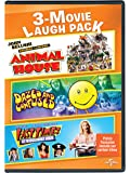 National Lampoon's Animal House/ Dazed and Confused/ Fast Times at Ridgemont High Triple Feature [DVD] (Bilingual)