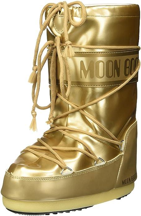 Moon Boot Unisex-Kinder Glance Schneestiefel