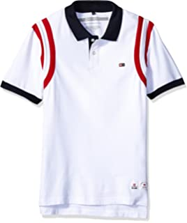 695128a3be Amazon.com  Southpole Men s Classic Short Sleeve Solid Polo Shirt ...