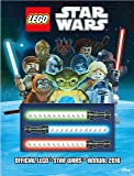 Official Lego® Star Wars Annual 2016 (Lego Annuals)