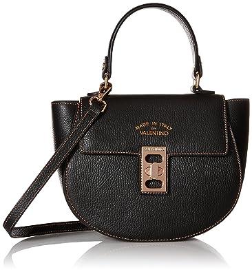 4be661a5106e Valentino Bags by Mario Valentino Women s Claire C  Amazon.in  Shoes    Handbags